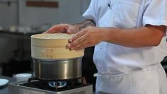 Using a Bamboo Food Steamer to cook fish | eHow