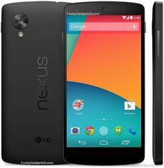 LG Nexus 5 Image Gallery