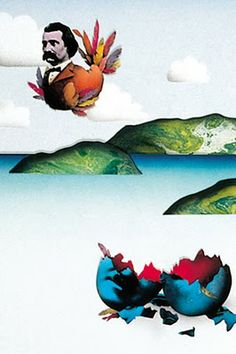 FREE Cartoon Graphics / Pics / Gifs / Photographs: Monty Python cut out animation postacrds