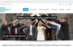 wedding video kilkenny - Google Search Search Engine Professionals Pinguis Website Design