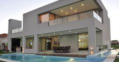 Casa Franklin / Epstein Arquitectos - NORDELTA