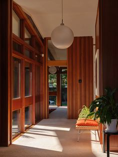 The Fletcher House, Christchurch New Zealand Hotels, New Zealand Architecture, Modern Architects, Mid Century House, Window Wall, Inspired Homes, Midcentury Modern, Interior And Exterior, Interior Design