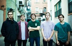 Knuckle Puck, 'While I Stay Secluded' EP premiere - Alternative Press
