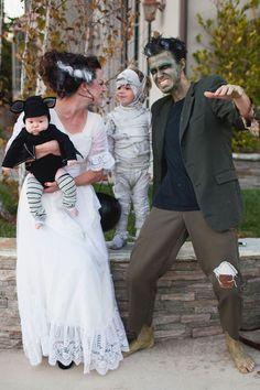 Monster Family - WomansDay.com
