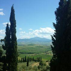 Toscana da vivere e da amare. #tuscany