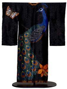 Marcia's Kimono Imperial Kimono # 6