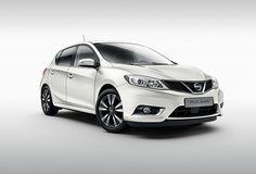 Votre Nouvelle Nissan PULSAR disponible à partir de 249€/mois sans apport et sans condition - via www.nissan-couriant.fr