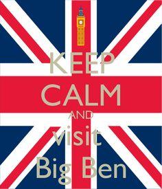 Keep Calm and visit Big Ben. C'est le son de cloche le plus connu au monde. Du haut de ses 96 mètres, Big Ben rythme la journée des Londoniens. Mais pourquoi ce surnom ?
