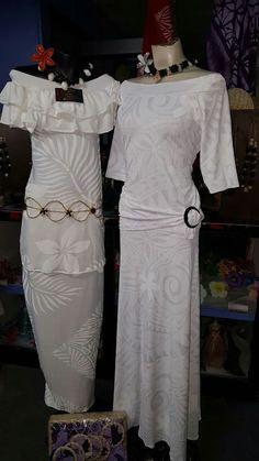 Samoan Designs, Polynesian Designs, Island Wear, Island Outfit, New Dress Pattern, Dress Patterns, Special Dresses, Special Occasion Dresses, Samoan Dress