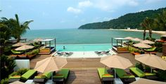 Club Med Cherating in Malaysia