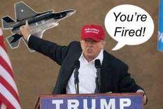 Trump minaccia di voler tagliare gli F-35: ecco cosa rischia l'Italia Trump ha già preso di mira un altro gruppo dell'aerospazio: Boeing, l'azienda che dovrebbe produttore il nuovo Air Force One, l'aereo su cui viaggiano i presidenti Usa,  ma di cui Trump intende cance #f-35 #trump