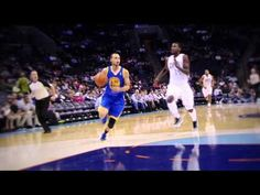 2012-13 Warriors: Top Plays of the Season - Part 1 - YouTube