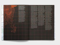 Mãos 33 - Magazines & Journals / studio andrew howard