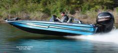New 2013 - Bass Cat Boats - Sabre FTD