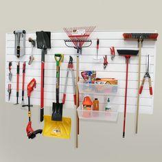 Gardener Storage and Organization Bundle