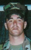 Marine Staff Sgt. Eric A. McIntosh  Died April 2, 2006 Serving During Operation Iraqi Freedom  29, of Trafford, Pa.; assigned to the 3rd Battalion, 8th Marine Regiment, 2nd Marine Division, II Marine Expeditionary Force, Camp Lejeune, N.C.; killed April 2 while conducting combat operations in Anbar Province, Iraq.