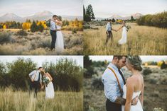 Eastern Oregon Elopement | Victoria Carlson Photography