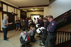 Behind the Scenes: The Nuclear Option Photos from Chicago Fire on NBC.com