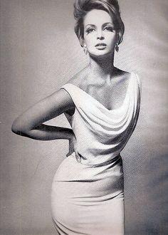 Dorothy O'Hara dress, 1962