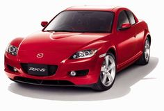 New Mazda RX8 Coupe Sport | Automotive News