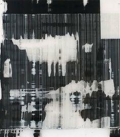 Håkan Rehnberg Olja på akrylglas