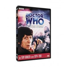 Doctor Who: The Sontaran Experiment Can the Doctor ensure the safety of the Earth for the future generations of humankind?
