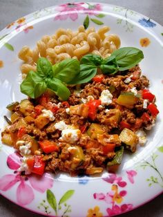 Pepper mince pan with feta - quick recipes - Pepper mince pan with feta – quick recipes - Law Carb, Health Cleanse, Quick Recipes, Kung Pao Chicken, Delish, Food And Drink, Lunch, Stuffed Peppers, Meals