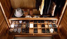 Bedroom wood wardrobe storage ideas for 2019 Walk In Closet Design, Bedroom Closet Design, Master Bedroom Closet, Wood Bedroom, Closet Designs, Bedroom Furniture, Wardrobe Room, Wardrobe Drawers, Wardrobe Storage