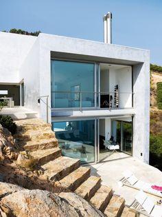 Stone & Concrete