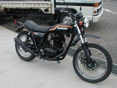 kawasaki 250tr 2013 #bikes #motorbikes #motorcycles #motos #motocicletas