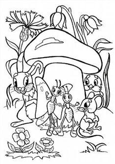 "Színezés ""mesék Suteeva"" letöltés és a nyomtatási ingyen Cool Coloring Pages, Adult Coloring Pages, Coloring Pages For Kids, Coloring Books, Sequencing Pictures, Wood Burning Crafts, Rainy Day Activities, Color Stories, Cute Crafts"