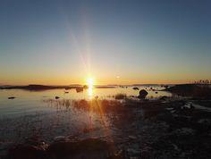 Helsinki, Finland | Travel Inspiration | Pitsiniekka Visit Helsinki, Finland Travel, Travel Inspiration, Travel Destinations, Celestial, Sunset, Outdoor, Road Trip Destinations, Outdoors
