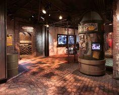 International Spy Museum, Culture & Leisure in Washington ...