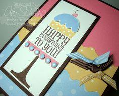 Cute DIY birthday card