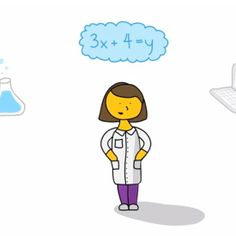 Engineers Are Superheroes: The Video Every Girl Needs to See: In terms of gender equality, it's no secret that science and tech fields are still playing catch up.