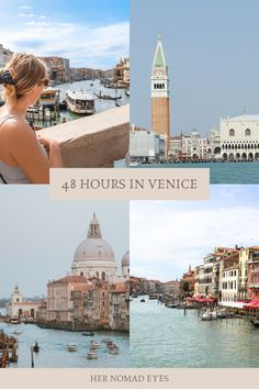 The Perfect 2 Day Venice Itinerary: How To Spend 2 Days In Venice — Her Nomad Eyes