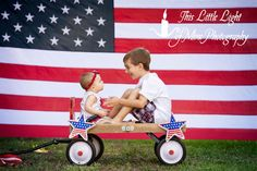 This Little Light of Mine Photography - Fourth of July Pictures