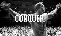 Conquer! Facebook Comments