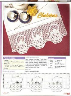 modelos de crochet nº1ººº - rossy5 rrr - Álbumes web de Picasa