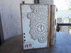 Porta Retrato Caixa Livro