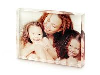 Enter to win a Photo Gallery Acrylic Block from Shutterfly! #giveaway