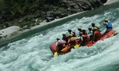 #GANGA_RIVER_EXPEDITION One of India's major rivers, Ganga is always the first choice to experience the Rafting Expedition, also because it is the hub of #white-water_in _ndia. #Moreover, River Expedition on the Ganges means a complete action package with wilderness sections and thrilling rapids. During the wonderful trip of Ganga River Expedition, you #stay_in-tents or #camps on the #Ganga_beach that will surely give you an #unmemorable_experience. So, Get ready for a thrilling journey.