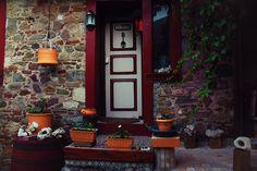 Bozcaada Door Gate, Doors, Gate