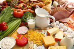 Chế độ ăn cho bệnh nhân Xơ gan