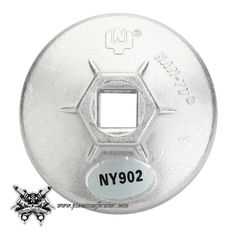 Llave Para Filtro de Aceite Moto Quad Fabricada en Aluminio Diámetro 67mm Para SUZUKI - Envío Gratuito a Toda España - 6,53€