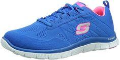 Skechers Flex Appeal Sweet Spot Womens Lace Up Athletic S... https://www.amazon.com/dp/B00KDHM3A0/ref=cm_sw_r_pi_dp_4EBGxbTFTDYHT