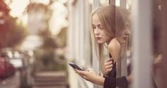 Studie: So schaden Smartphones Ihrem Aussehen Adele, Your Life, Sunny Days, Save Yourself, Innovation, Smartphone, Canning, Craft Rooms, Unicorns