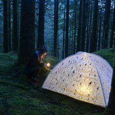 ink illustrations of thistles, lights inside Winter Tent, Portraits, Ink Illustrations, Sculpture, Outdoor Gear, Thistles, Lights, Princesses, Ninja