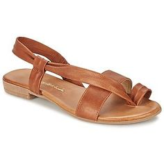 b6531bf2850  Smart  Sandals Pretty Shoes Ideas Leather Sandals