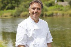 Raymond Blanc Red Campaign, Marco Pierre White, Chef Blog, Mario Batali, Michelin Star, Tv Presenters, Latest Books, Chef Jackets, Chefs